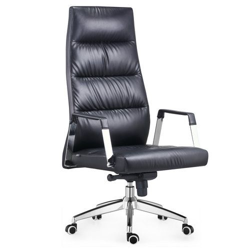 The Biggar Executive Colossus High Back Genuine Leather Swivel Boss Office Chair China Foshan S Leather Office Chair Office Chair Design Luxury Office Chairs