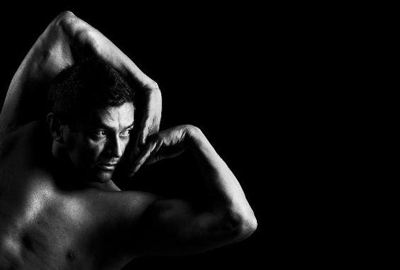 'Siempre he sido cuestionado en la vida' -Adrián Arias
