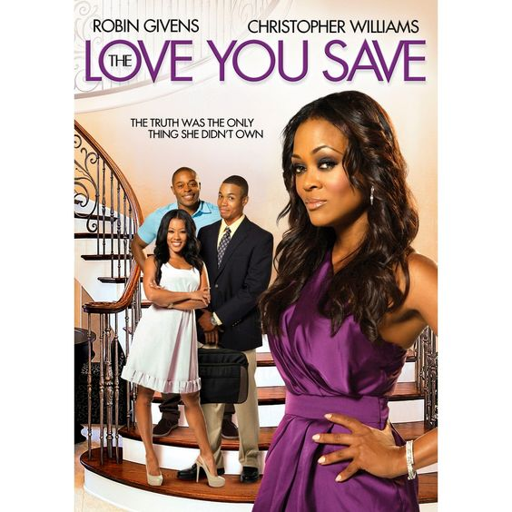 The Love You Save (dvd_video)