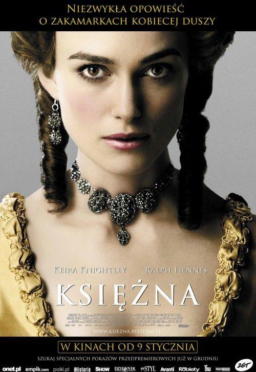 Ksiezna The Duchess 2008 Online Ekino Tv Pl Duchess Statement Necklace Online