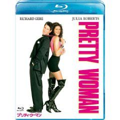 Pretty Woman、Great movie I watched.