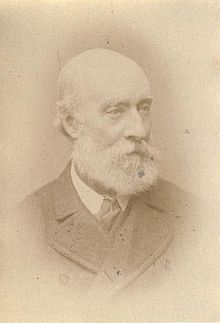 Charles West Cope - Wikipedia, the free encyclopedia