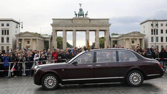 königin elisabeth in berlin - Google-Suche