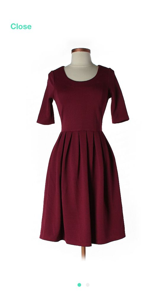 Maddy dress - love this!