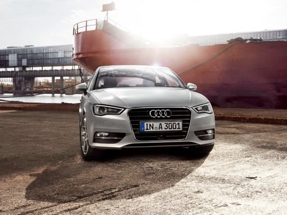 New A3.