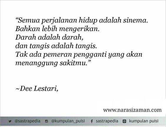 Pin Di Indonesian Poetry Poem Part 1