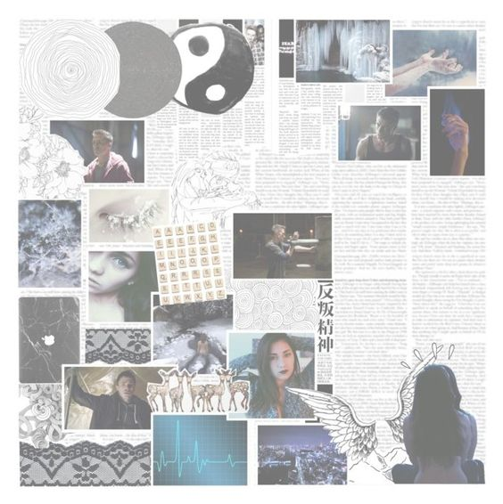 """""""— wish we could turn back time, to the good old days... ・:*: ゚☾"""" by etherealx ❤ liked on Polyvore featuring art and xxrp"""