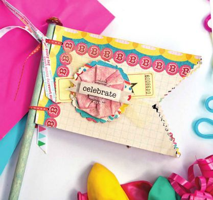 Elizabeth Kartchner Launch Party: Day 5! Win one of TEN Fiskars Bundle Prize Packs - enter here: http://create.northridgepublishing.com/elizabeth-kartchner-launch-party-day-5/#