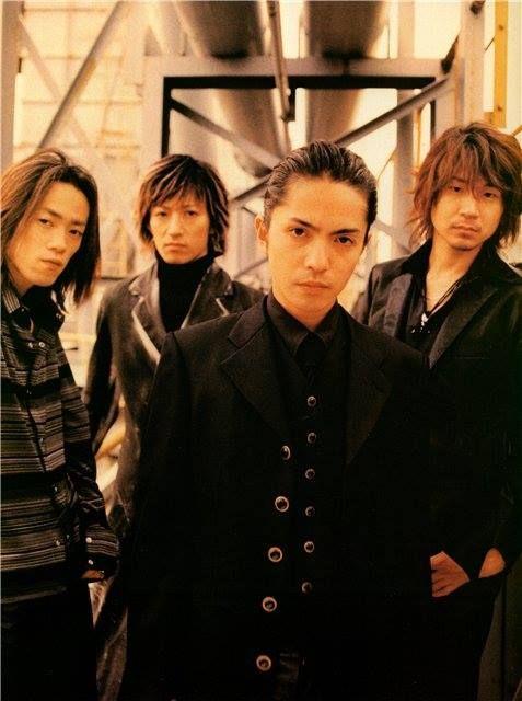 昔L'Arc〜en〜Ciel