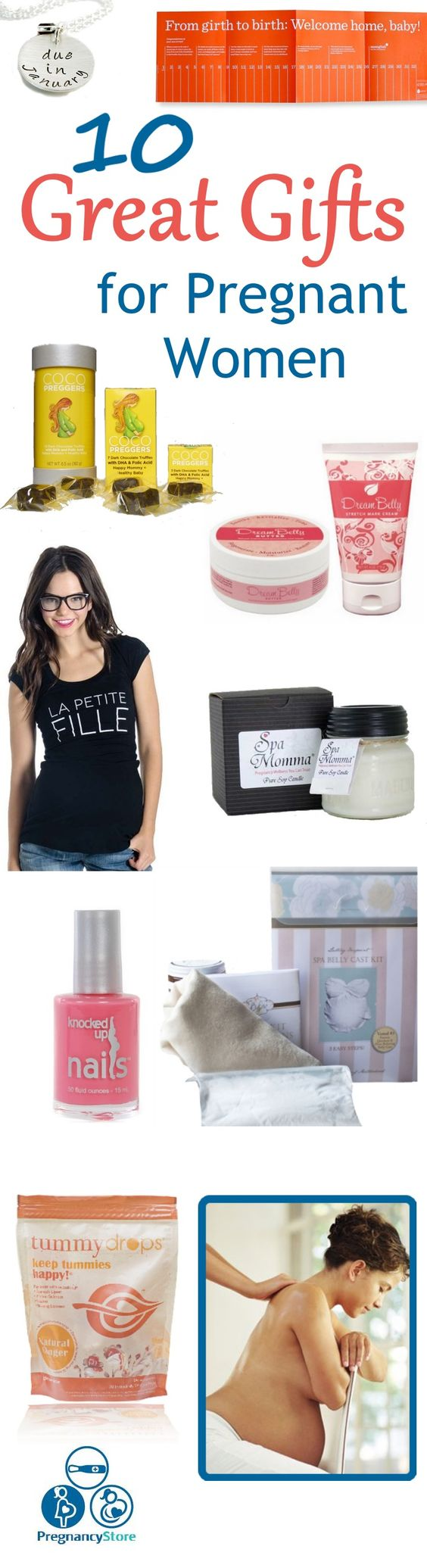 Pregnant Women Gifts 32