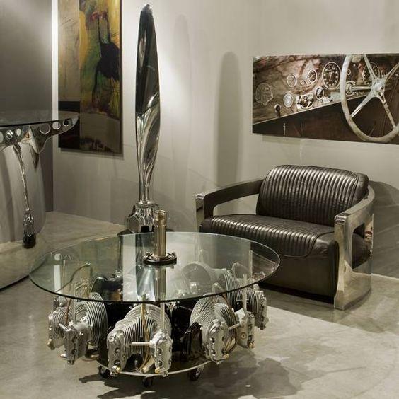 so lebt der mad men arteinmotion m bel. Black Bedroom Furniture Sets. Home Design Ideas
