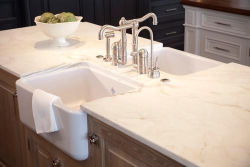 Are Marble Kitchen Countertops A Bad Idea
