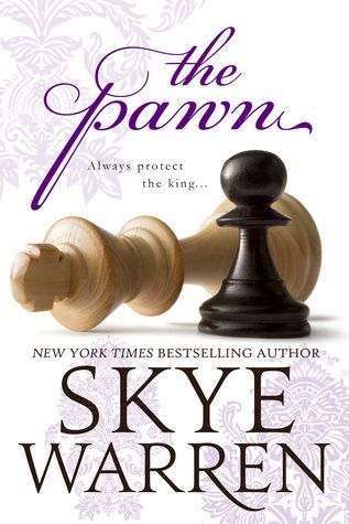 5 KINK Review:  Always Protect The King.  We are excited to share our review for The Pawn, Book #1 in the new dark and sexy Endgame Series by Skye Warren.  Never underestimate what a woman can do!