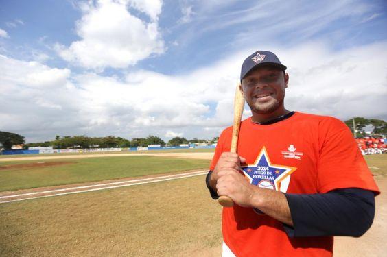 """Juego de  Estrellas de la Liga Meridana de Invierno de Béisbol, encienden a fanáticos del """"rey de los deportes"""""""