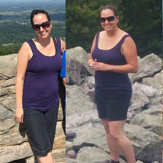Down 40 pounds through counting calories and exercise