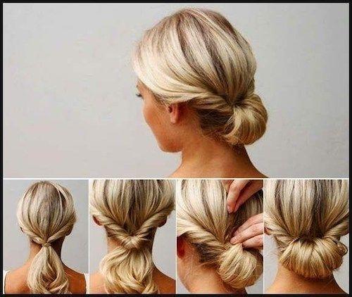 Schnelle Frisuren Lange Haare Anleitung Am Besten Inspirierend Ebenfalls E Fast Hairstyles Long Hair Tutorial Long Hair Styles