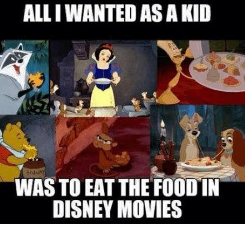 I Am A Kid Disney Funny Disney Quote Memes Funny Disney Memes