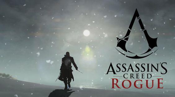 Historia de Assassin's Creed Rogue