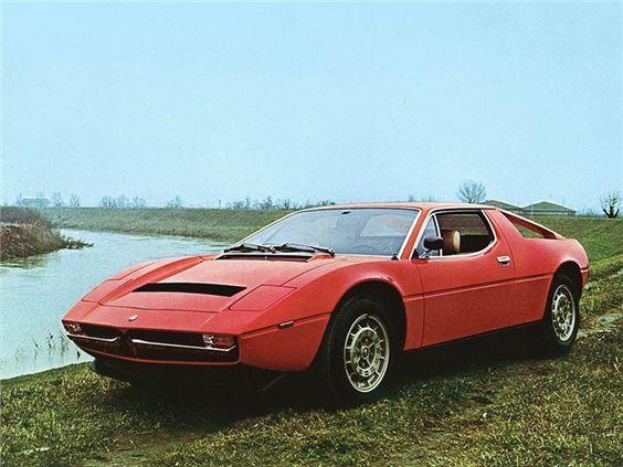 Maserati Merak - Classic Car Review | Honest John