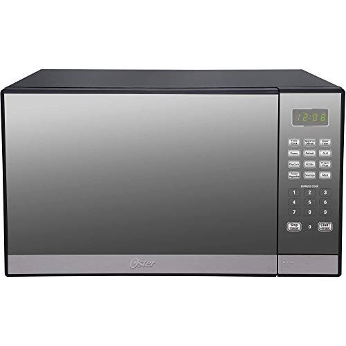 Top 10 Oster Microwave Ovens Of 2020 In 2020 Oster Microwave Stainless Steel Oven Stainless Steel Microwave