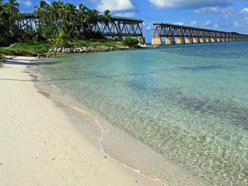 bahia honda - does anyone know about bahia honda state park just before key west?  This place is  uncrowded, unmessed around with, and obviously, just gorgeous