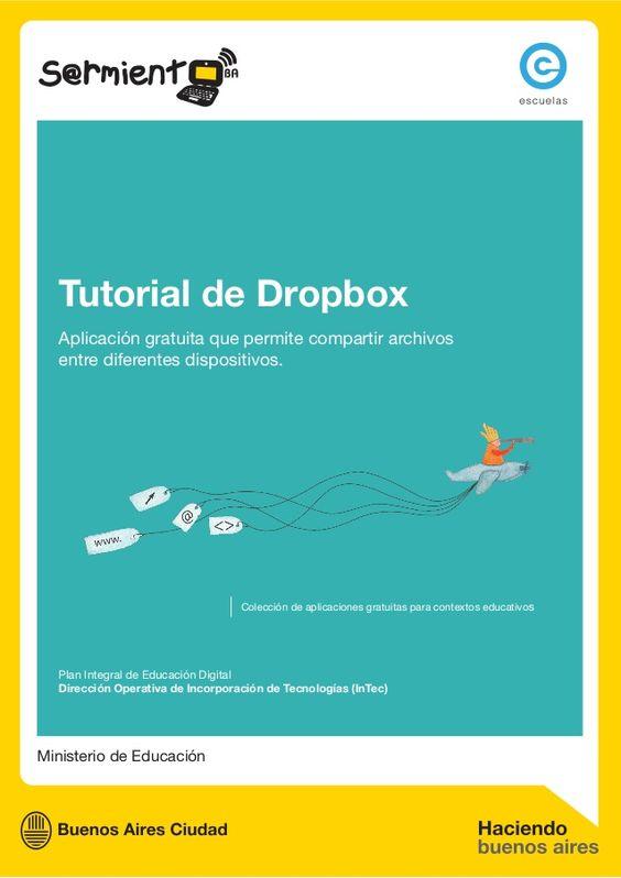 Tutorial Dropbox
