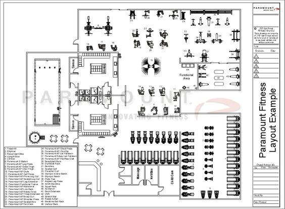 Gym Layout Gym Pinterest Gym And Layout