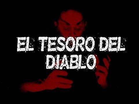 El Tesoro del Diablo | Casa Del Terror