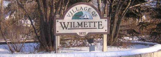 Wilmette,IL