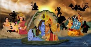 V6 #Shankara #suvana #kesarinandana #Teja #pratapa #maha #jaga #bandana.  You are the #incarnation of #Lord #Shiva and the #son of #Kesari. The whole #world sings the #glories of Your #shining #prowess and #valour.