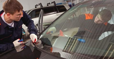 Call Now For Same Day Service We Provide Car Windscreen Fitters