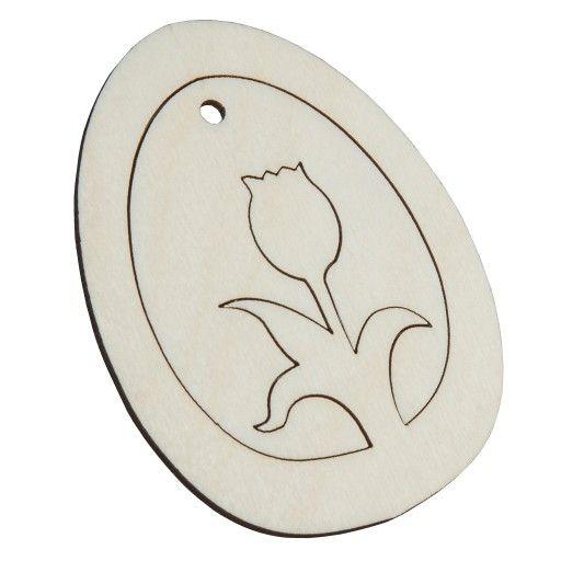 Wielkanocne Jajo Zawieszka Ozdobne Jajka Puzzel 7813603949 Oficjalne Archiwum Allegro Decorative Plates Decor Gifts