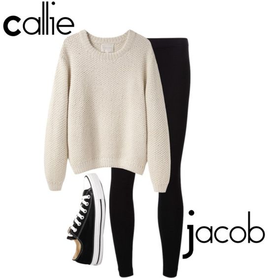"""Callie Jacob (The Fosters)"" by fanfictionstyle on Polyvore"