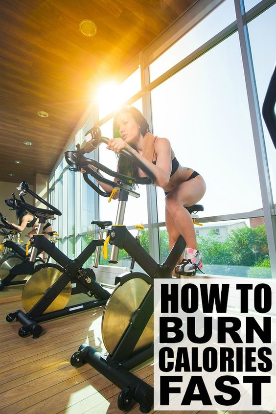 reasons to start spinning | Spinning, Burn calories and Signs