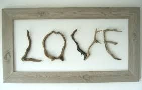 Image result for make your own drift wood christmas decorations