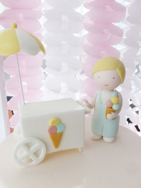 Peaceofcake ♥ Sweet Design: desserttables