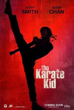 Phim Cậu Bé Karate