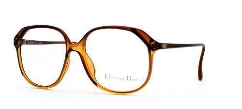 Christian Dior 2458 10 Vintage Eyeglasses Christian Dior. $229.00