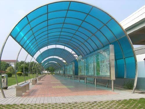 Fibre Shades Lahore Roof Design Roofing Roofing Sheets