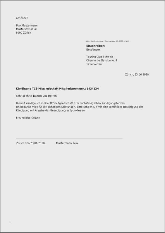 Bewundernswert Kundigung Mitgliedschaft Vorlage Kostenlos Sie Konnen Adaptieren In Ms Word In 2020 Vorlagen Brief Kundigung