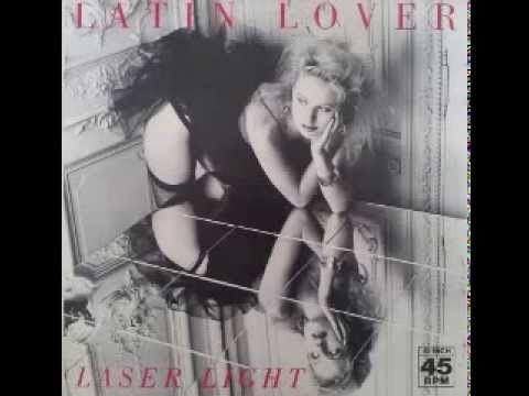 Latin Lover - Laser Light(Extended Version)High quality - YouTube