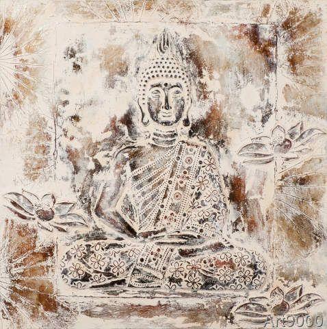 New Life Collection - Buddha IV