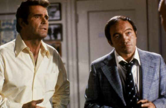 Joe Santos, best known for playing The Rockford Files' Lt. Dennis Becker, died Friday. He was 84. According to TMZ, which first reported the death, Santos suffered a heart attack on Wednesday at his home in Los Angeles. He was placed on life support, then died Friday morning in a hospital in Santa Monica. In 1979,