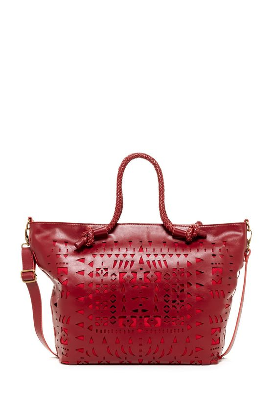 Isabelle Fiore Patria Hobo by Isabella Fiore on @HauteLook