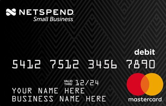 How To Put Money On A Netspend Mastercard