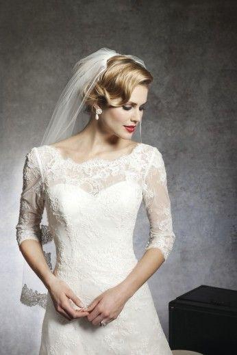 ••• Suknie Ślubne Justin Alexander | Model 8666 | Kolekcja 2012 | Salon sukien ślubnych Karolina •••