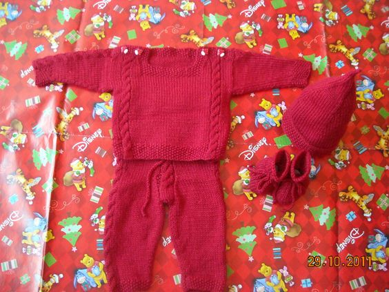 ... for baby and toddler | Pinterest | Elf Outfit, Knit Patterns and Bebe