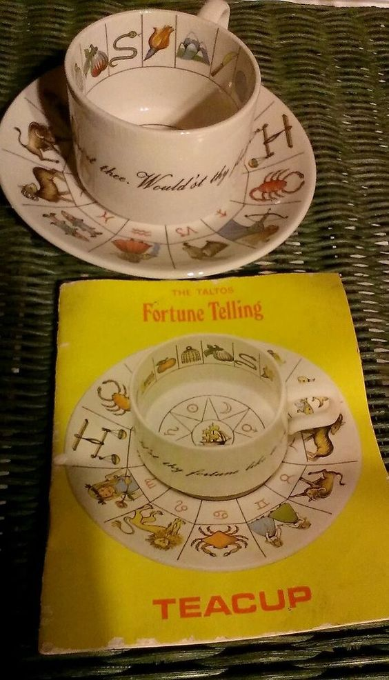 taltos fortune telling tea cup instructions