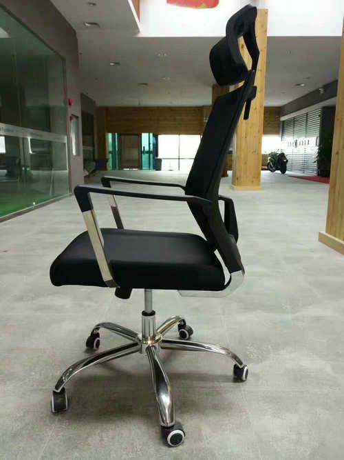 High Back Full Mesh Back Swivel Lift Ergonomic Office Chair Lumbar Support Computer Chair Office Chair Lumbar Support Cheap Office Chairs Ergonomic Office Chair
