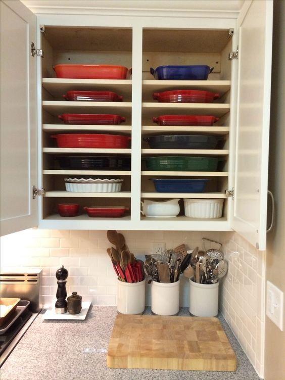 주방의 기능을 향상시키는 수납 아이디어 네이버 블로그 2020 부엌 정리 집 리모델링 부엌 인테리어 디자인